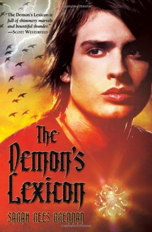 the-demons-lexicon-sarah-rees-brennan